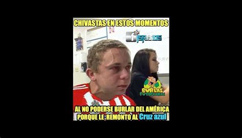 Memes Cruz Azul Vs America - cruz azul vs am 233 rica los memes que dej 243 el partido de la