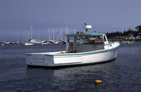 lobster boats for sale in maine ralph w stanley masters of traditional arts