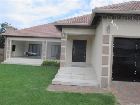 4 bedroom house for sale in greenstone hill gauteng