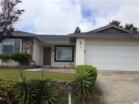 Homes For Sale Vallejo by Vallejo California Reo Homes Foreclosures In Vallejo California Search For Reo Properties