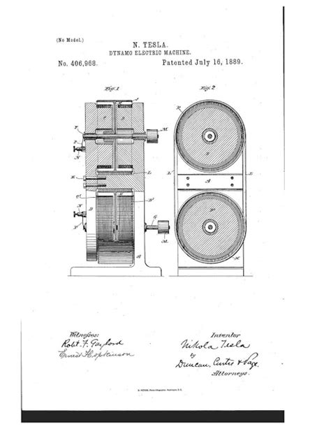 nikola tesla induction electric motor facts ac motor nikola tesla ac motor kit picture
