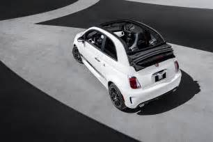 Fiat 500 Abarth Cabrio Fiat 500 Reviews Research New Used Models Motor Trend