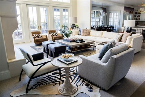 Living Room Utah Styled Space Emily Jackson Of The Ivory S Beautiful