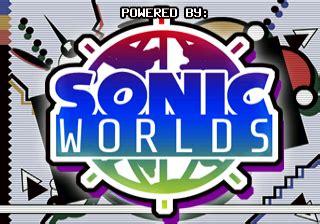 sonic world fan game sonic worlds delta 1 4 3