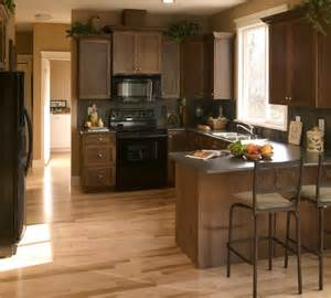 Ideas To Decorate A Kitchen How To Decorate A Kitchen Counter Kitchen Countertops