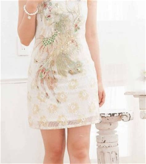 Reseller Baju Imlek baju cheongsam imlek terbaru import model terbaru jual murah import kerja