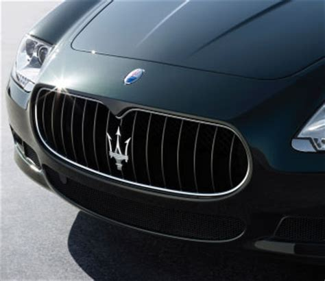 Maserati Quattroporte Grill by Different Grills For The Qp Maserati Forum
