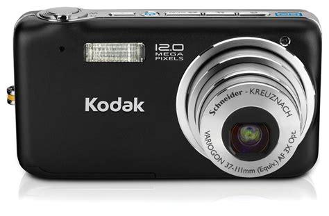kodak easyshare kodak easyshare goes hd digital photography review