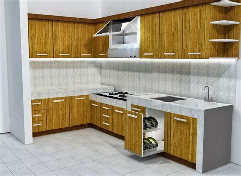desain dapur basah sederhana 11 desain dapur minimalis terbaru pilihan terbaik 2016