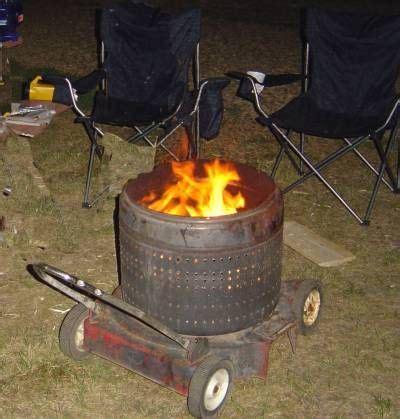 pit washing machine washing machine pit creative ways to recycle broken