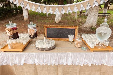 top 10 rustic wedding ideas