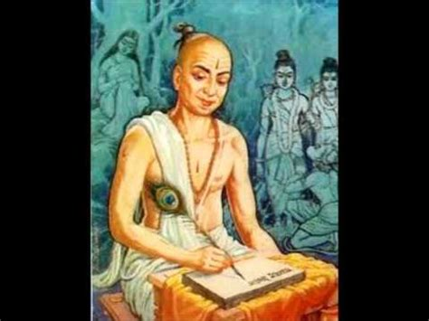 biography tulsidas hindi language thumak chalat ramchandra tulsidas bhajan