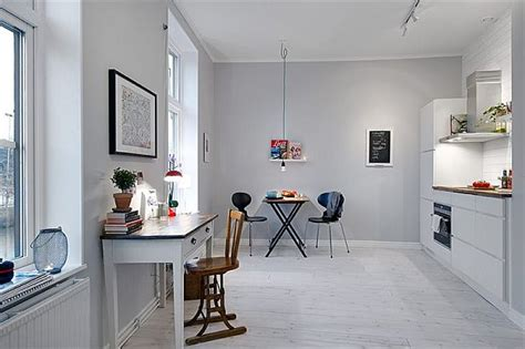 student appartment small student apartment with renovated interior for sale