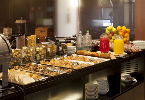 marriott breakfast buffet best mid tier hotel elite status and how to earn it