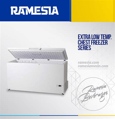 Mesin Chest Freezer chest freezer ramesia mesin indonesia