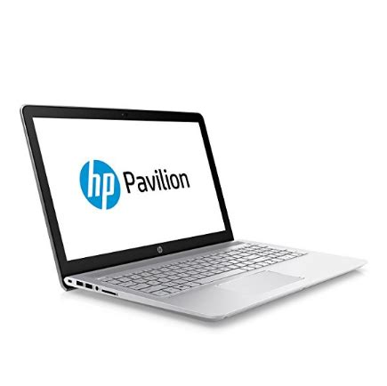 """hp pavilion 15 cd001ds 15.6"""" touchscreen notebook pc amd"""