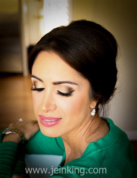 portland wedding makeup artist