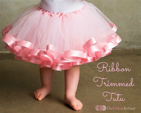 Skirt Tutu Ribbon 20 best easy sew ballerina skirt tutorials sew guide