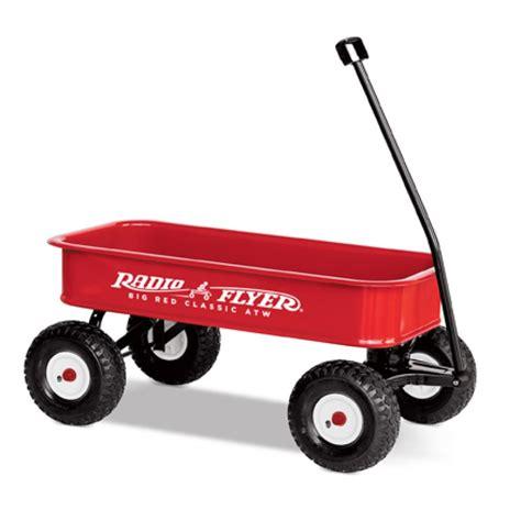 res wagen big wagon big classic atw large size radio flyer