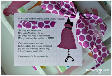 Distance Baby Shower Invitations by Distance Baby Shower Invitations Plumegiant