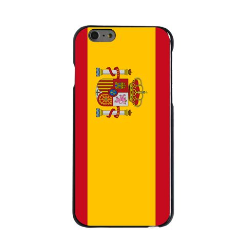 Casing Hp Iphone 6 6s Custom Hardcase Cover custom cover for iphone 5 5s 6 6s plus spain