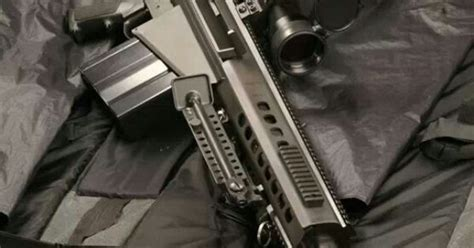 Range Epice 992 by Sniper Rifle Army You And I Sniper Rifles