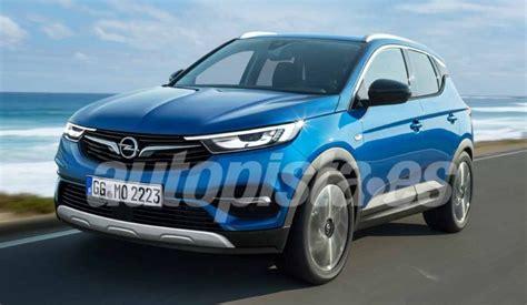 Nuevo Opel Mokka X 2020 by Opel Mokka X 2019 As 237 Ser 225 El Nuevo Suv Con Base