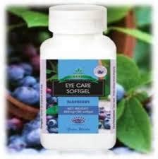 Obat Tetes Herbal Mata Care ganoderma plus capsule cara mengobati mata minus dengan