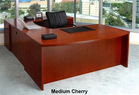 mayline computer desk mayline meu3 mira modern u shaped home office desks