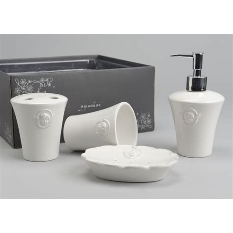 accessori bagno shabby chic set accessori bagno chanel shabby chic accessori bagno