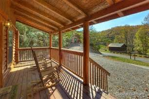 1br cabin rental near smoky mountains national park