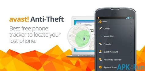 avast full version free download apk download avast anti theft apk 4 1 3 avast anti theft apk