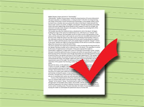 Steps In A Research Paper - how to write a conclusion for a research paper 15 steps