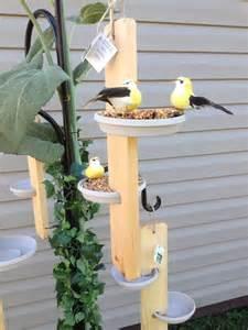 Wood bird feeder design downloadable free plans