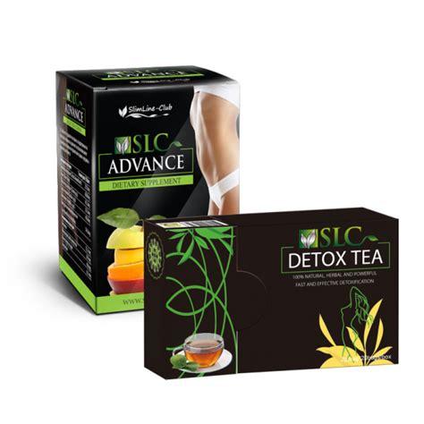 Acai Detox Kapsule by Advance Detox