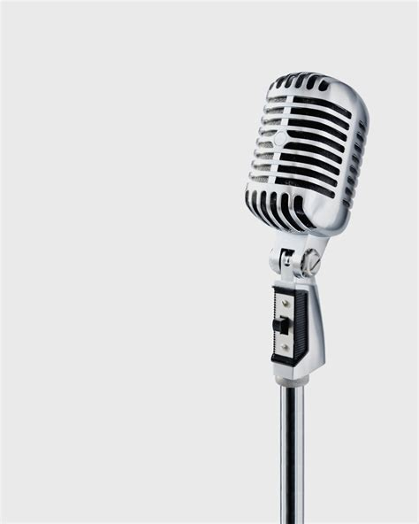 microphone wallpapers hd download