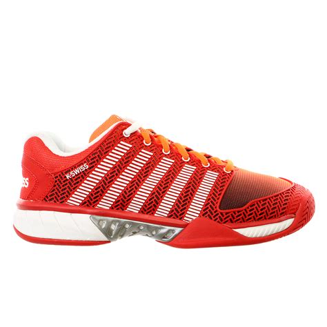 k swiss athletic shoes k swiss hypercourt express tennis sneaker shoe mens