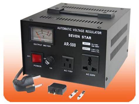 Stabilizer Matsunaga 500 Watt 500w Stavol seven 500w automatic voltage regulator ar 500 500 watt