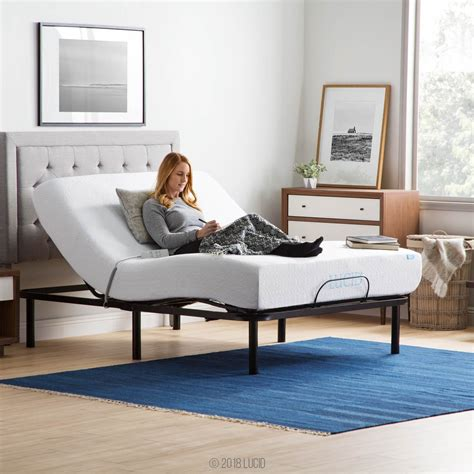 inexpensive cheap adjustable beds reviews and comparison