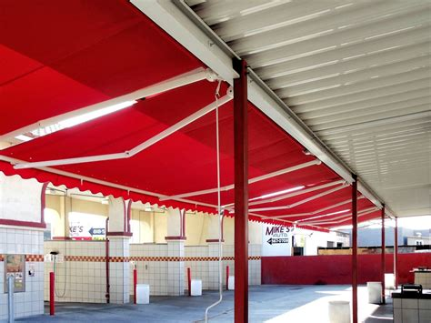 industrial awnings superior awning