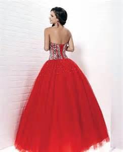 big puffy prom dresses ideas inofashionstyle com