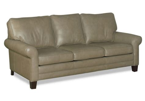 charleston leather sofa cc leather 940 charleston sofa ohio hardwood furniture