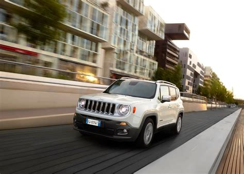 jeep renegade  multiair ddct redesign    suv price