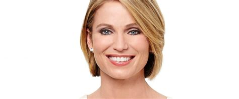 amy robach hairstyle 2013 amy robach cancer diagnosis treatment new haircut due to