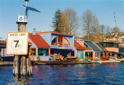 seattle house boats seattle houseboats life afloat on narrowboat audrey too