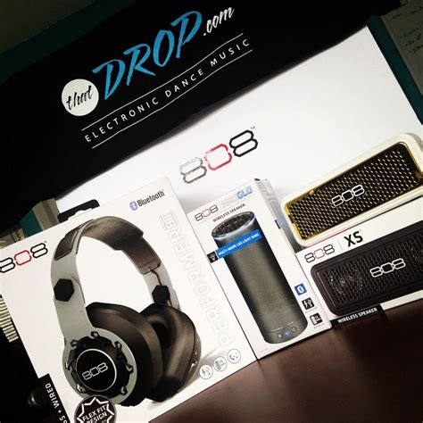 Audio Gear Giveaway - enter to win premium audio gear from 808 audio giveaway