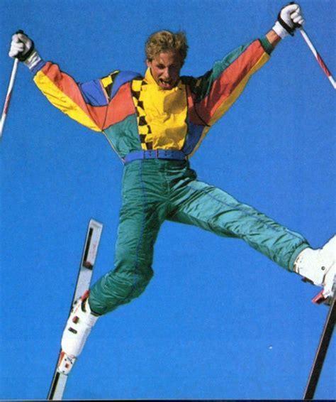80s ski wear 17 best images about ski 80s on pinterest ski fashion
