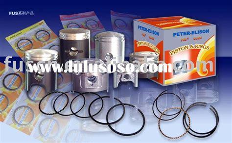 Ring Piston Kc Crypton 0 50 motorcycle parts motorcycle piston kit rxz135 rxk135 rd135