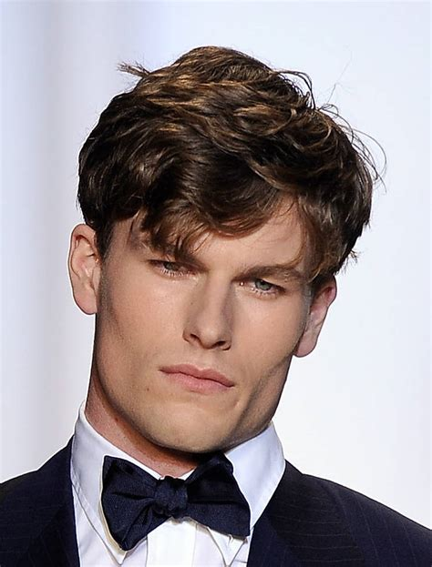 Mens Vintage Hairstyles by Mens Vintage Hairstyles 2013 Fashion Trends Styles For 2014