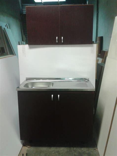 fregaderos para cocina economicos juego de muebles para cocina econ 243 micos de 1 mt en oferta